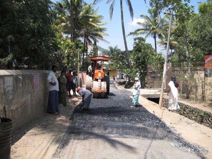 elephant kumily road